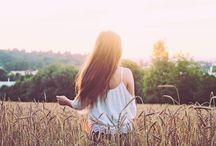 Beauty / Meine persönlichen Geheimtipps für langes, schwungvolles und kräftiges Haar.#hair#brunette#hairstyle