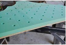 upholsterd headboards