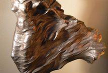Sculptural art / 3d artworks, sculpture, ceramics