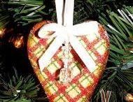 Christmas craft ideas '14
