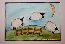 bárányszámláló