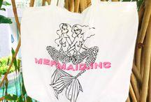 Mermaid.Inc Beach Accessories
