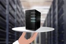 Dedicated Server / There's a reason why we're the top-rated dedicated server provider. There are many reasons that our enterprise grade gear and infrastructure, serious security, 24/7 support and 0% Downtime Guarantee!