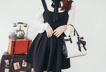Style I want/Clothing