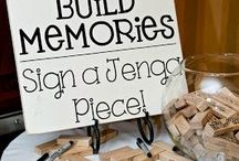 To do! / Projects and fun things to remember