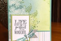 Stampin' Up! - Awesomely Artistic