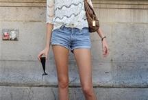 My Style / by Emmanuelle Jeanmarie