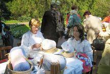 Artisan, handicraft, folk art