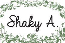Il Blog Shaky A