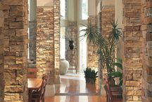 Stone Veneer, Cultured Stone / by Mutual Materials