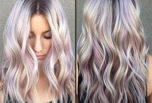 HairColor Inspiration