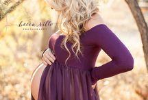 terhes fotó