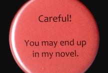 Write On! / by Julie Steele