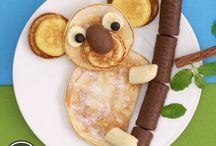 Pancake ideas
