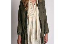 Clothing Apparel :) / by Tara Janae
