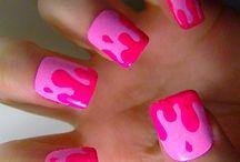 Nails / by Nichole Boom