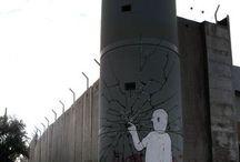 God save the Street / Some street artists I like