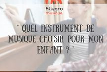 Musique Astuces Blog / Conseils et astuces pour les musiciens et musiciennes en tout genre ! Plus d'information sur notre site : <allegro.musique.fr>