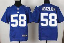 NFL New York Giants Jerseys