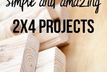 hout projekte