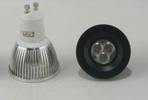 Retro-fit LED Bulbs / screw in or other LED bulbs and lamps that replace older incandescent bulbs