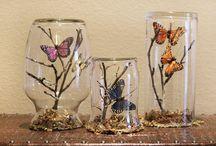 butterfly diy