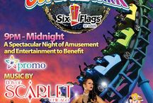 #Boom Town / Events and happenings around LGBTQIA and Urban StL