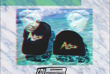 A.L.I.E.N NYC – Autumn & Winter collection 2014. / http://blog.raddlounge.com/?p=26977
