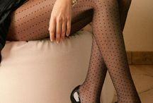 Cold Feet No More / Socks, Tights, Stockings