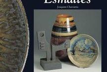 Livros Cerâmica