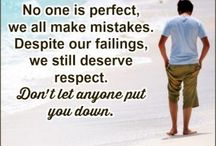 Mistakes Quotes ❤