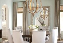 Diningroom / by Julia Young Photography