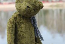 Teddy bear / Мишки Тедди