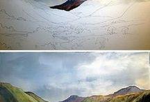 paisaje tutorial