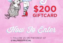 valfre contest