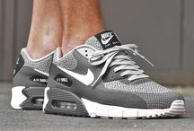Nike air max / by Alicia Barresi
