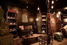 Merchant Inspired Store