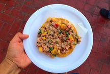 Baja California Adventure / Here is our food adventure through my hometown Baja California.