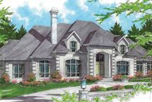 House Plans / by Marlena Stell