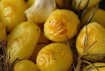 Aardappel Recepten