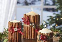 Christmas - Navidad ⛄️ / Christmas Decoration - Decoración de Navidad