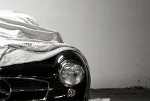 • AUTOMOTIVE •