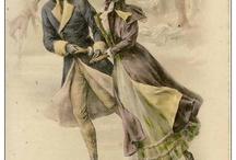 19th century sportswear