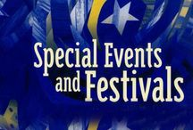 Festivals & Wonderful Holidays!! / Learn about Wonderful holidays, events & Festivals you never heard of.