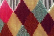 Tejidos que aprender / tejidos