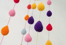 Crochet. Kids.