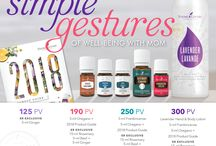 Canadian Monthly Young Living Promo's / Monthly Promos with Young Living