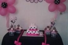 baby shower decorations / by K B