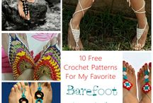 Free Crochet Pattern Round Ups! / Links to multiple themed free crochet patterns | Pattern Round Ups Only | Contributors should only post up to TWO links per day | NO trademark or copyright violations