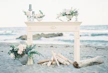 WEDDING || BEACH & COASTAL